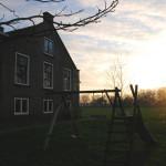 Bed & Bubbels - boerderij Strandvliet