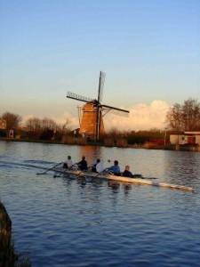 Bed & Bubbels - de Amstel